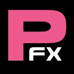Plastering FX - Logo